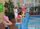 130 uczestników amatorskich mistrzostw woj. pomorskiego w pływaniu Family Cup 2014