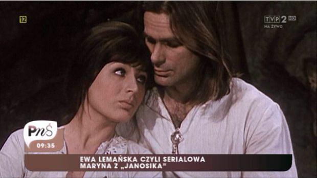 Janosik, Ewa Lemańska, Marek Perepeczko