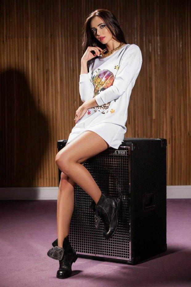 Marcela Leszczak dla Lola Fashion