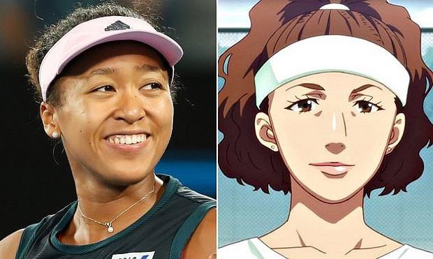 Tenis. Naomi Osaka została wybielona w reklamie