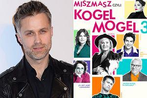 Maciej Zakościelny, film 'Miszmasz, czyli Kogel Mogel3'