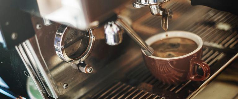 Ekspresy do kawy do 600 zł - wśród nich modele ciśnieniowe, kapsułkowe i przelewowe