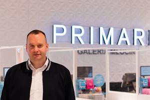 Brytyjska sieciówka odzieżowa Primark rozpycha się w Polsce. Będzie sklep internetowy?