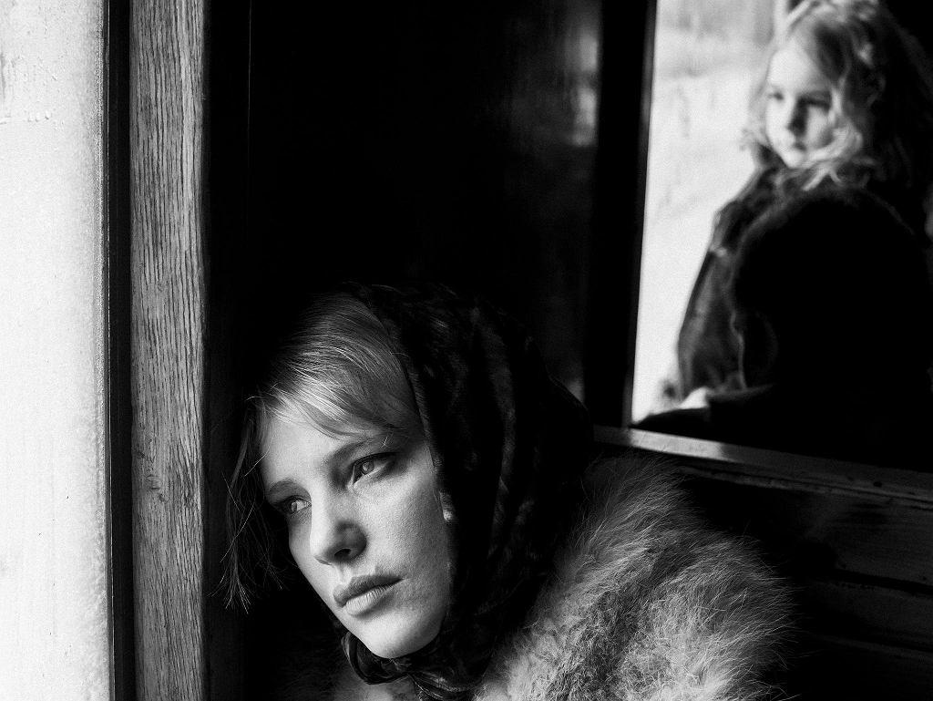 Joanna Kulig w filmie 'Zimna wojna' Pawła Pawlikowskiego