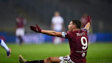 Andrea Belotti przywrócił wiarę w fair play w Serie A, choć tydzień temu ją pogrzebał! [WIDEO]