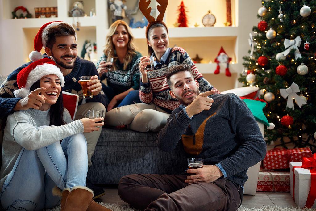 Zobacz nasze propozycje na najlepsze świąteczne komedie.