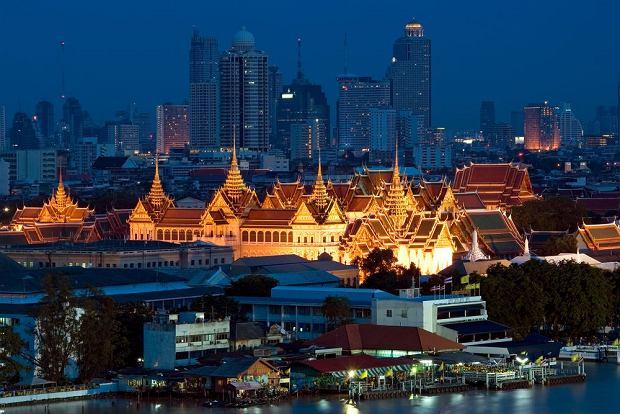 Tajlandia Bangkok / shutterstock