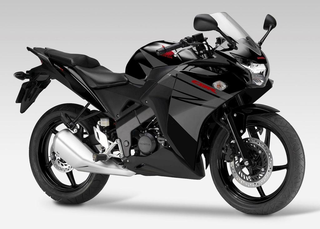 Honda CBR 125 ccm