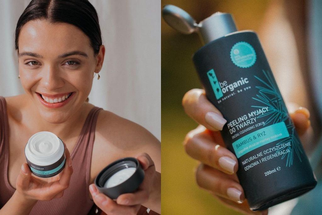 Naturalne kosmetyki na trądzik