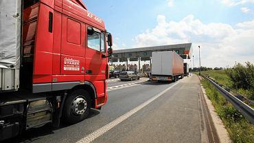 Polskim hitem eksportowym są jabłka i wiśnie