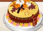 Gotuj na przerwie! 14 - ciasto na święto Dziękczynienia!