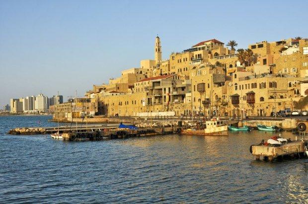 Jaffa/ Fot. Shutterstock