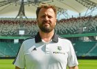 Legia ma nowego kierownika drużyny. Konrad Paśniewski zastąpi Martę Ostrowską