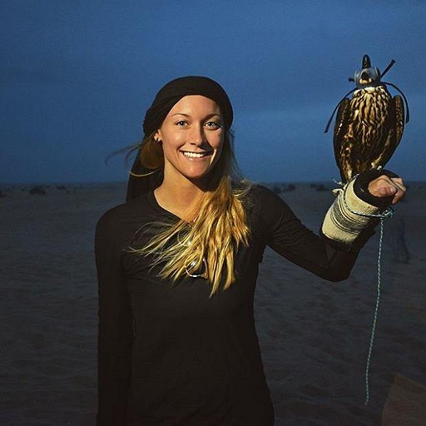 Cassandra de Pecol w wieku zaledwie 27 lat zwiedziła cały świat
