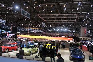 """Koronawirus. Organizatorzy: """"Salon Samochodowy w Genewie się odbędzie"""". Jednak znak zapytania nie znika"""