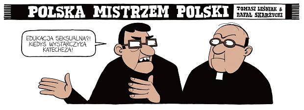 Zdjęcie numer 16 w galerii - Polska mistrzem Polski