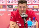 Wojciech Szczęsny zapytał trenera o 'stylówkę' Krychowiaka. Reakcja Lewandowskiego i Glika? Bezcenna