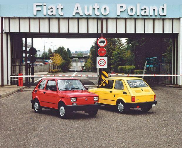 Polskie samochody z okresu PRL zyskują na wartości. To dobra inwestycja