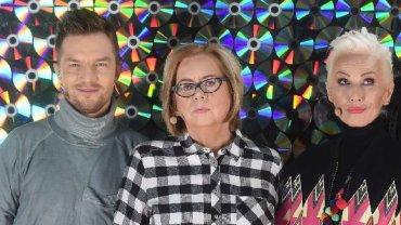 Adam Sztaba, Elżbieta Zapendowska, Kora