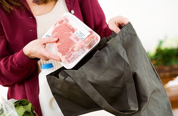 Jak myć torby wielokrotnego użytku?