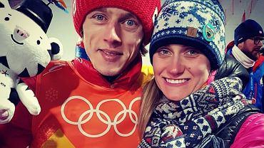 Dawid i Marta Kubaccy