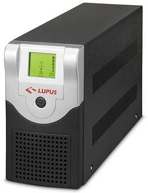 laptopy, komputery, tablet, Poradnik: jak wybrać komputer do domu, Zasilacz UPS Fideltronik Lupus 1000 Cena: 600 zł