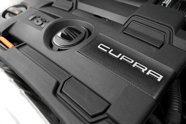 Seat Ibiza Cupra - test Moto.pl