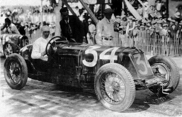 Maserati Tipo 26