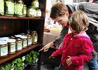 Z dziećmi na ekobazarze: praktyki z ekologii