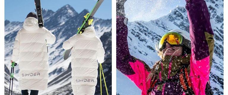 Gigantyczna wyprzedaż zimowych kurtek Spyder. Przecena nawet do -70%. Mamy hity amerykańskiej marki!