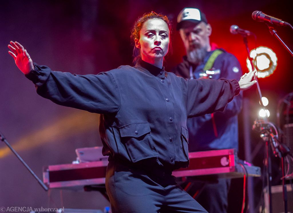 New Pop Festival 2020, Natalia Przybysz