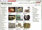 Agenci federalni prowadzący sprawę Silk Road okradli serwis na ponad milion dolarów