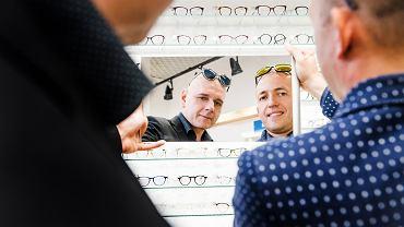 Jacek Młodawski i Mateusz Matula wchodzą także na rynek okularów. Otworzyli na razie dziewięć punktów pod własną marką Kodano