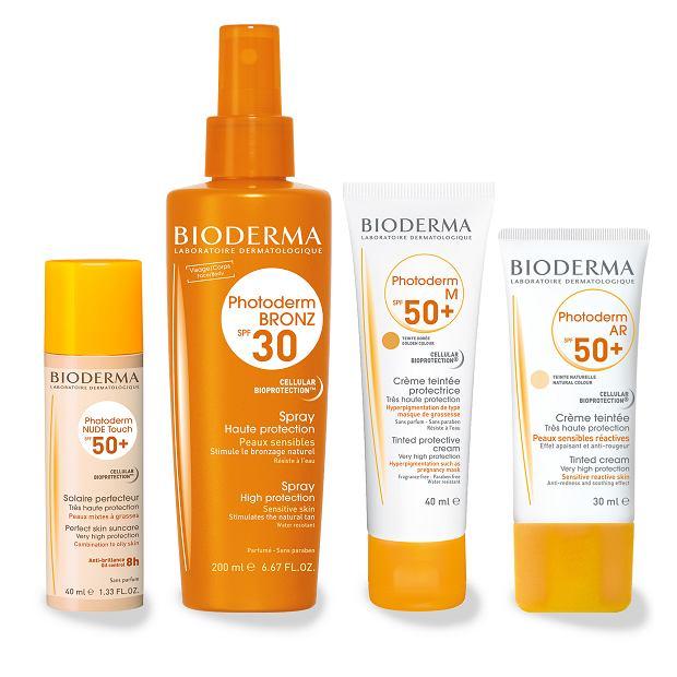 Kosmetyki 2 w 1, czyli więcej niż ochrona przeciwsłoneczna
