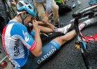 Tour de France. Kiedy płaczą dorośli faceci