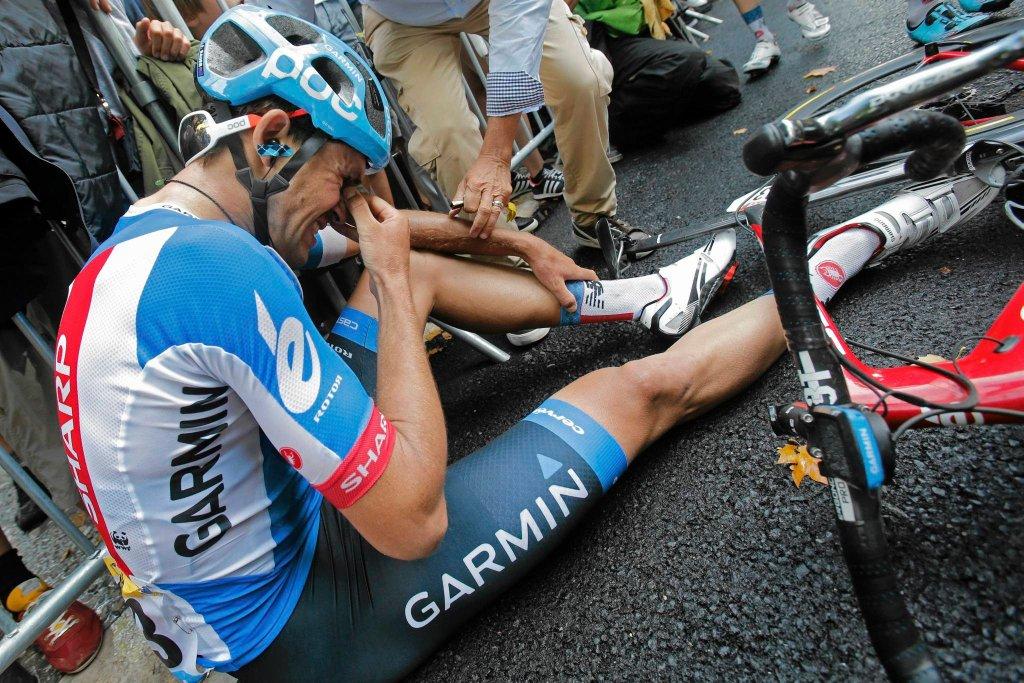 Dla Bauera etapowe zwycięstwo byłoby największym sukcesem w karierze. Był niezwykle blisko.