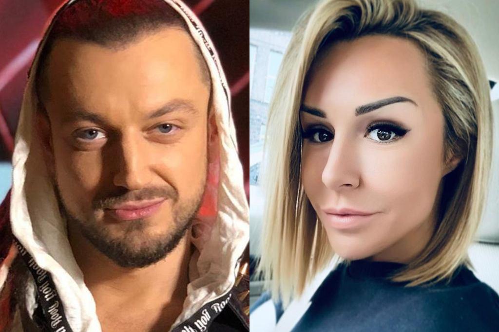 Baron i Blanka Lipińka są parą?