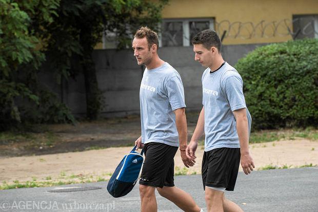 Kolejni piłkarze odchodzą z Zawiszy. Już prawie nikt nie został