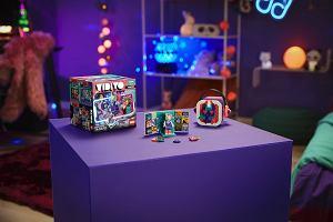 LEGO VIDIYO i pierwsza w historii minifigurka LEGO, która podpisała kontrakt muzyczny