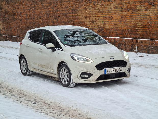Opinie Moto.pl: Ford Fiesta Ecoboost Hybrid. Zwyczajny znakomity samochód