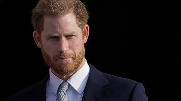Wielka Brytania. Książe Filip w szpitalu, zostanie tam na dłużej. Z kolei Książę Harry poddał się izolacji w USA, jest gotowy do powrotu
