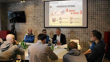 Konferencja Polskiego Cukru