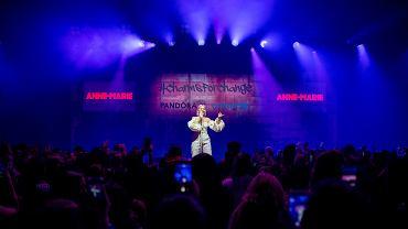 Międzynarodowy Dzień Kobiet Pandora x UNICEF w Londynie