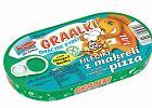 Graalki Fileciki z makreli - idealna przekąska dla Twojego dziecka