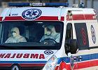 Szpital w Grójcu nie przyjmuje pacjentów. Cały personel przejdzie test na koronawirusa