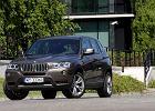 BMW X3 xDrive 35d - test | Za kierownicą