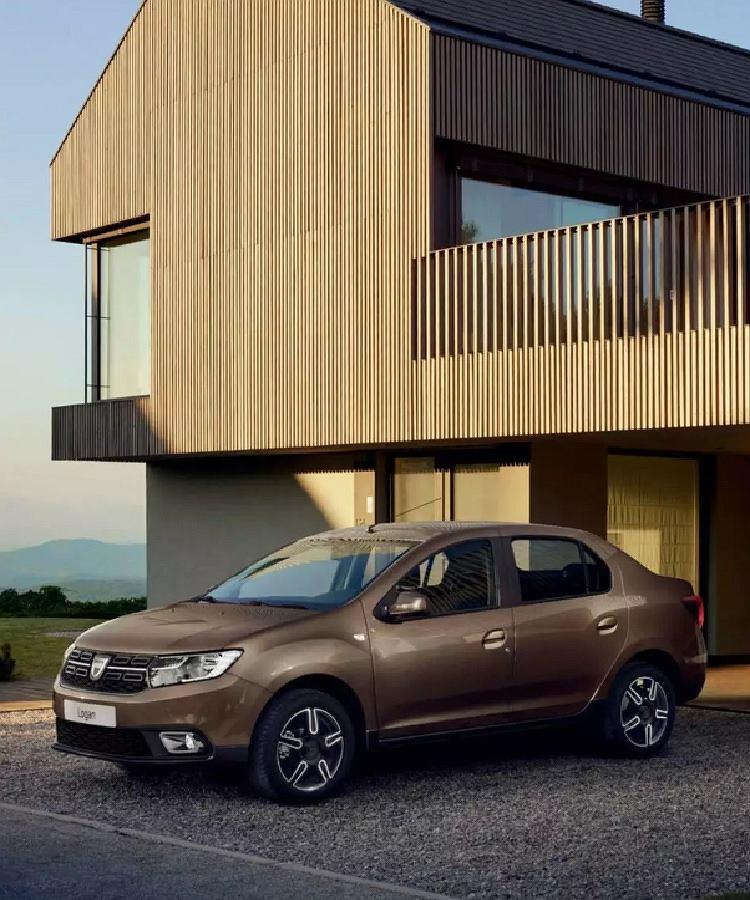 Dacia Logan - klasyka gatunku