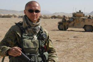 Generał Roman Polko: Maraton w 3:30? Dałbyś radę w GROM-ie