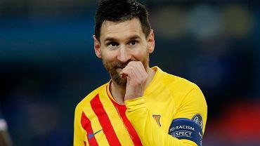 Leo Messi przedstawił Barcelonie swoje żądania. Trzy warunki, by został w klubie