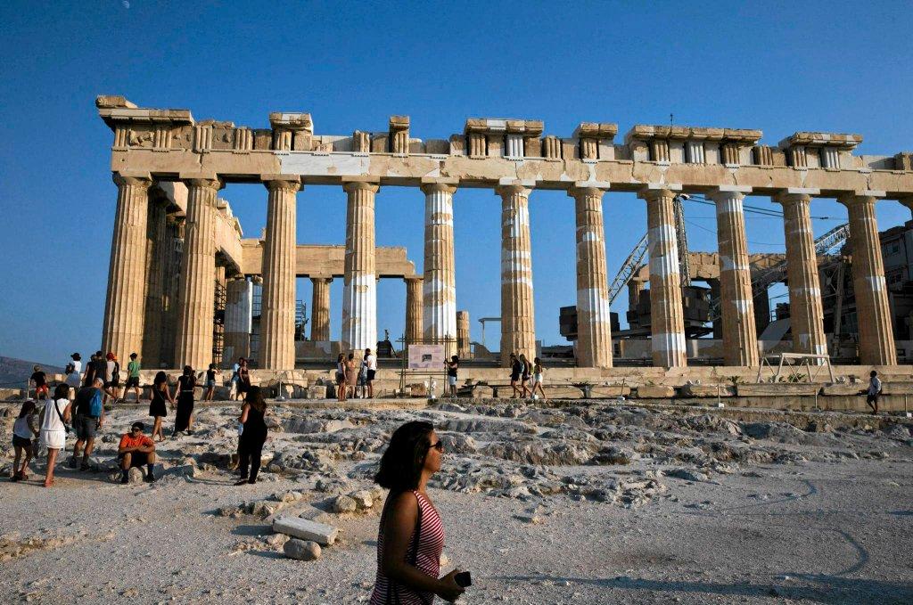 Ateny, Grecja
